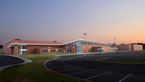 Hardin Valley Academy