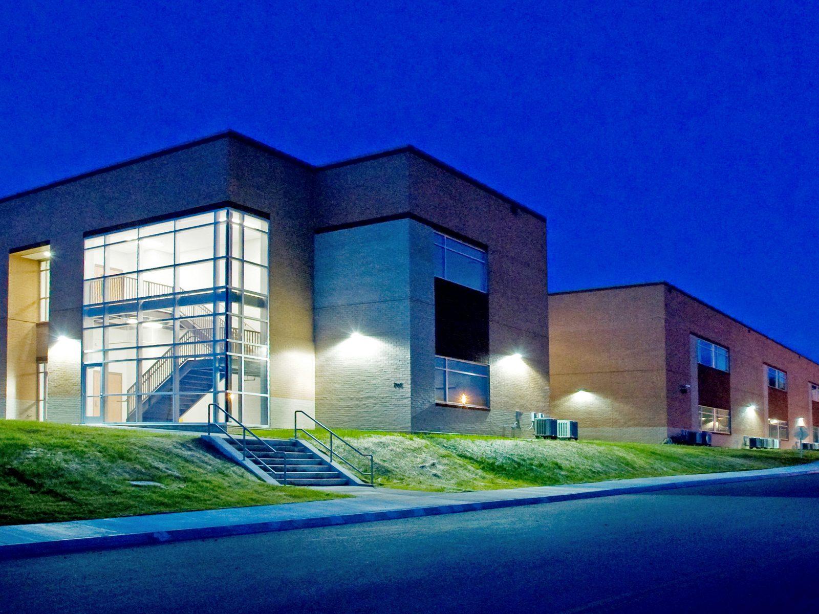 Cedar Bluff Elementary School