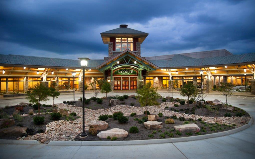 LeConte Event Center