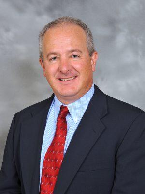 Patrick O'Hara