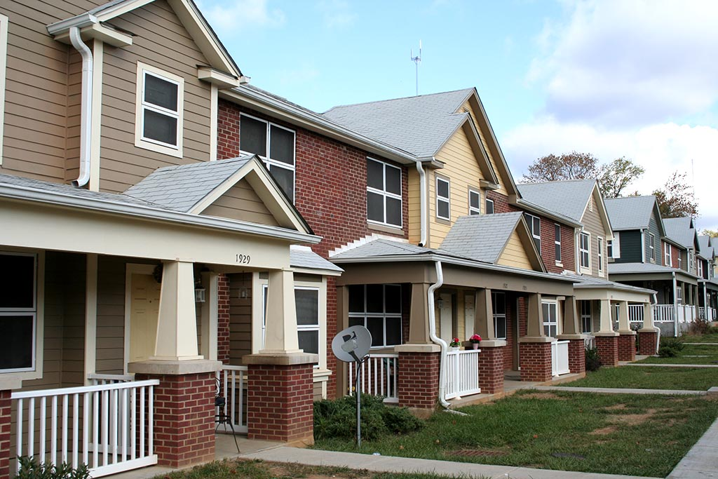 Housing For Rent In Knoxville Tn