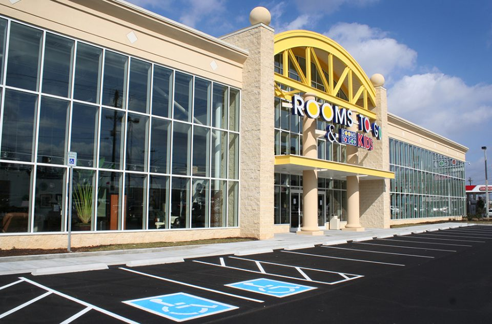 Rooms To Go Clearance Knoxville